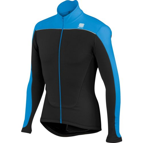 Force Thermal Jersey A good mid-weight thermal jersey. Great to ride in on its own or with a throw-on gillet if the temperature dips or the wind picks up. Thermoflow brushed polyester fleece, lay-flat cuff, three rear pockets (plus key pocket), YKK zip.