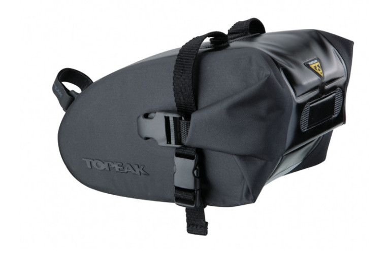 Topeak Wedge Drybag with Strap