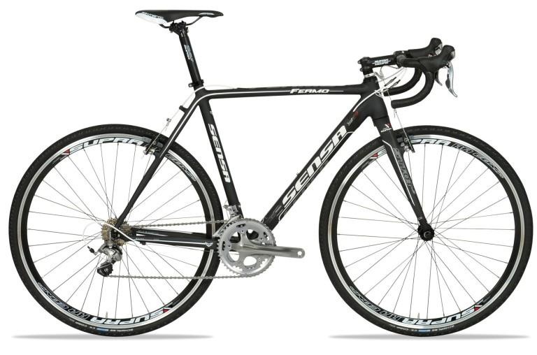 Sensa Fermo cyclocross bike