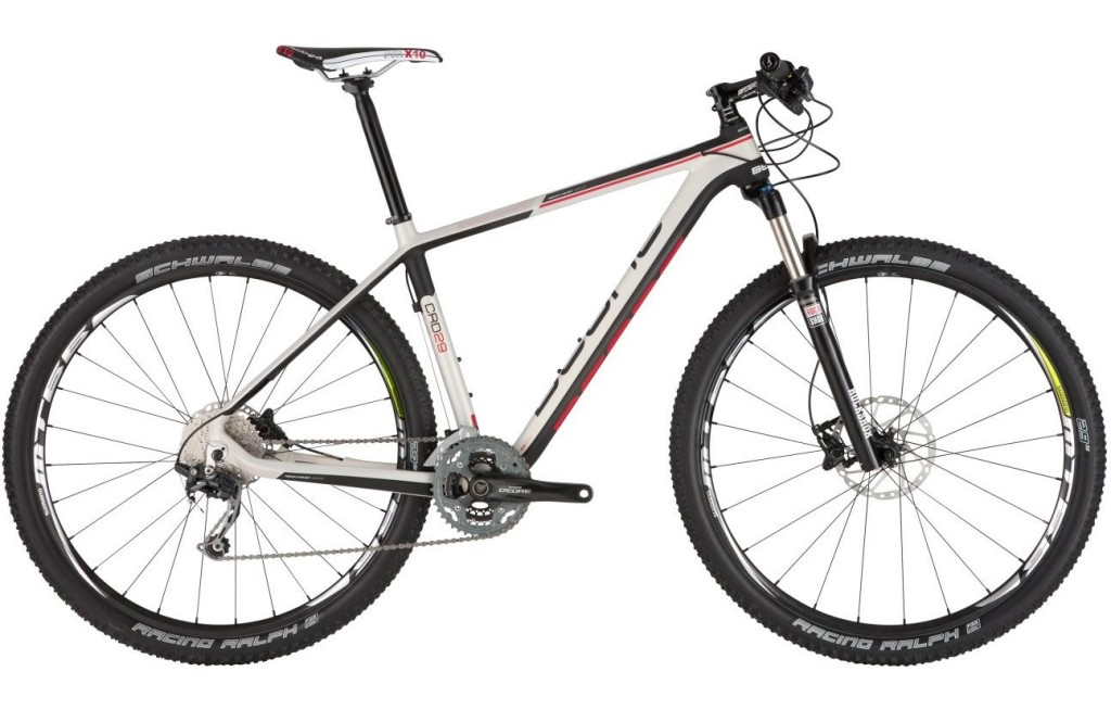 BeOne CRD29 Sport Carbon