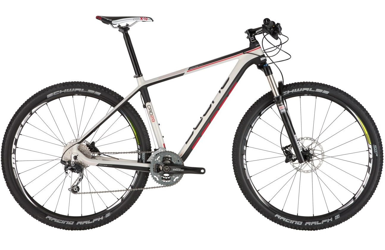 BeOne CRD29 Sport Carbon