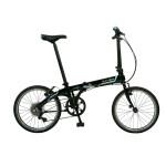 Dahon Vybe C7A folding bike