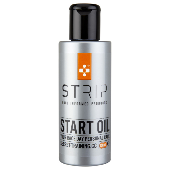 strip start oil 100ml