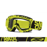 Smith Optics Fuel V1 Max Goggles