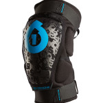 sixsixone rage hard knee pads