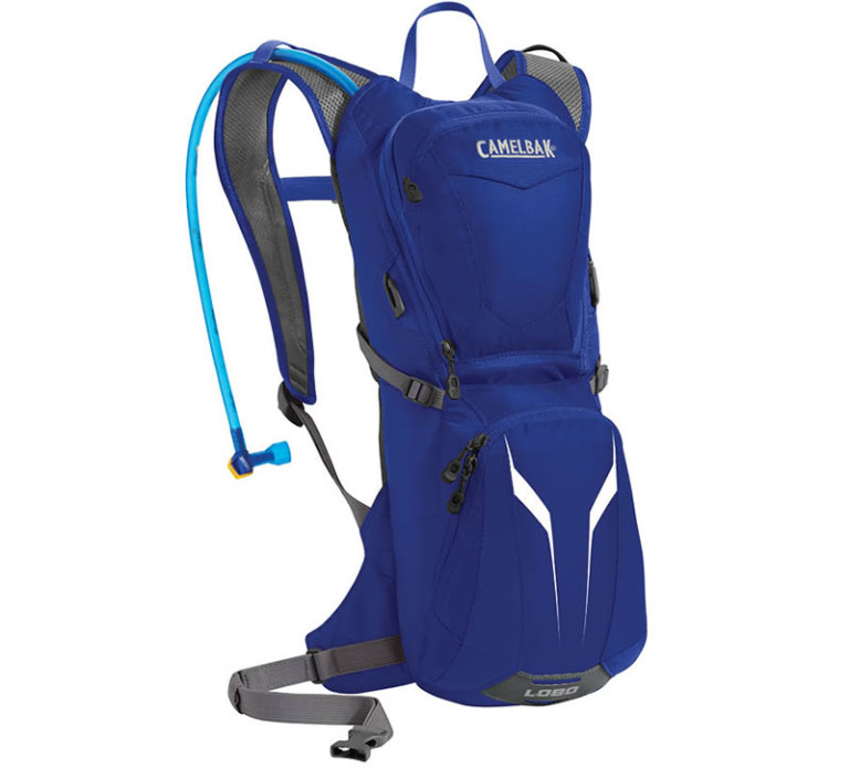 short ride hydration pack camelbak lobo