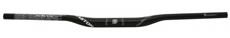 easton havoc 35 carbon riser bar