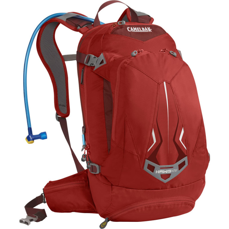 big load hydration pack camelbak hawg nv