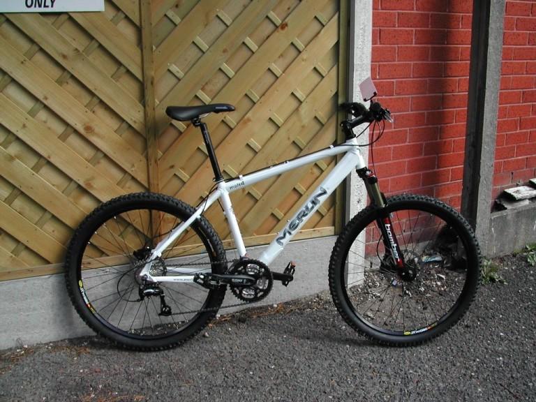 New bikes 010