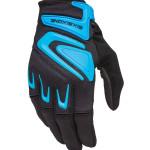 sixsixone rage glove 2014