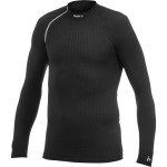craft active extreme long sleeved crew neck cycling jersey