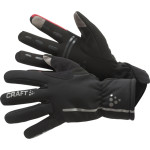 craft siberian cycling gloves