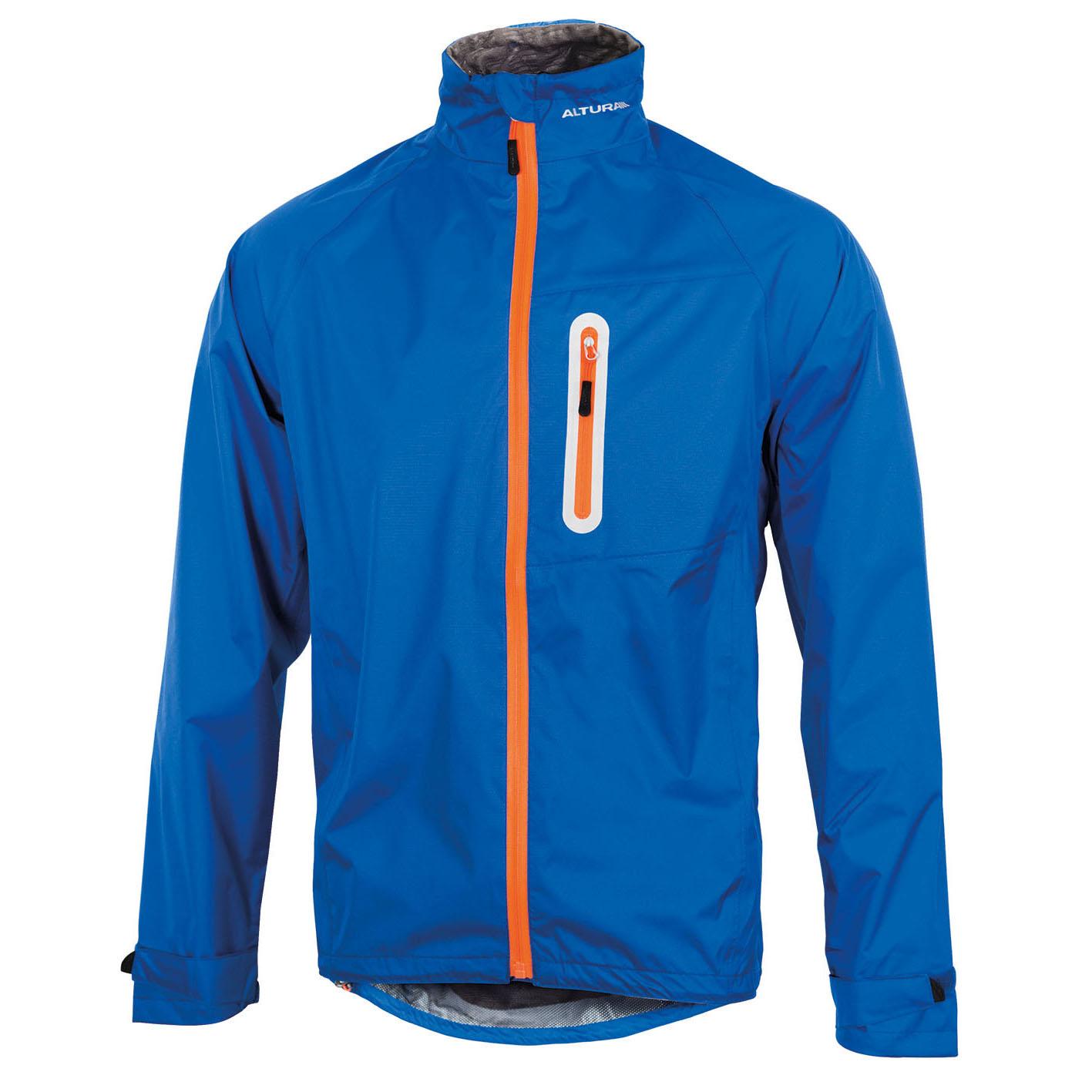 altura nevis II jacket