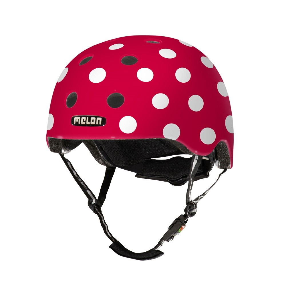 Melon Dotty Helmet