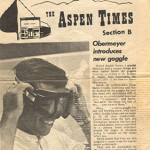 dr robert smith aspen times clipping