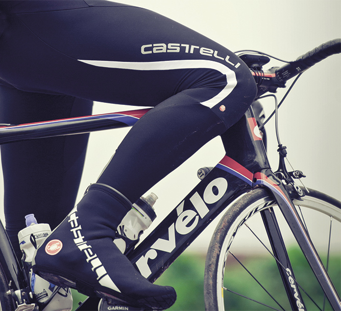 Castelli Tights