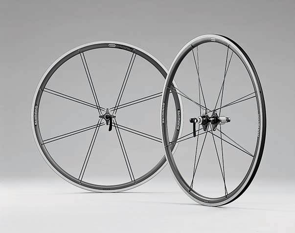 shimano wh-7700 wheelset