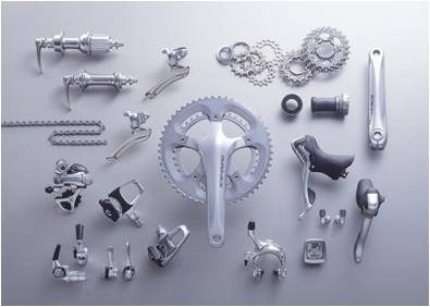 shimano dura-ace 7800 groupset