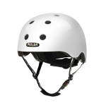 melon kids helmet white