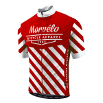 morvelo junior 1985 cycling jersey