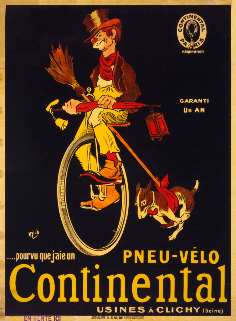 If_only_I_had_a_Continental_bicycle_tire,_advertising_poster,_ca._1900