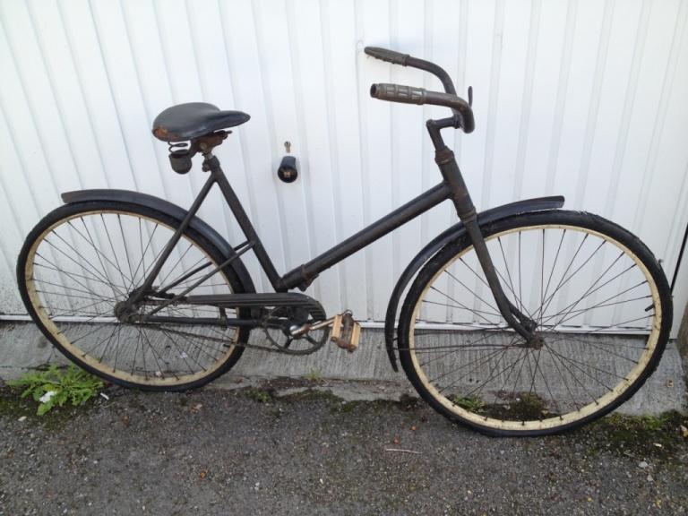 columbia bike LR