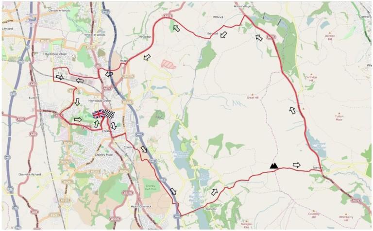 chorlGPmap