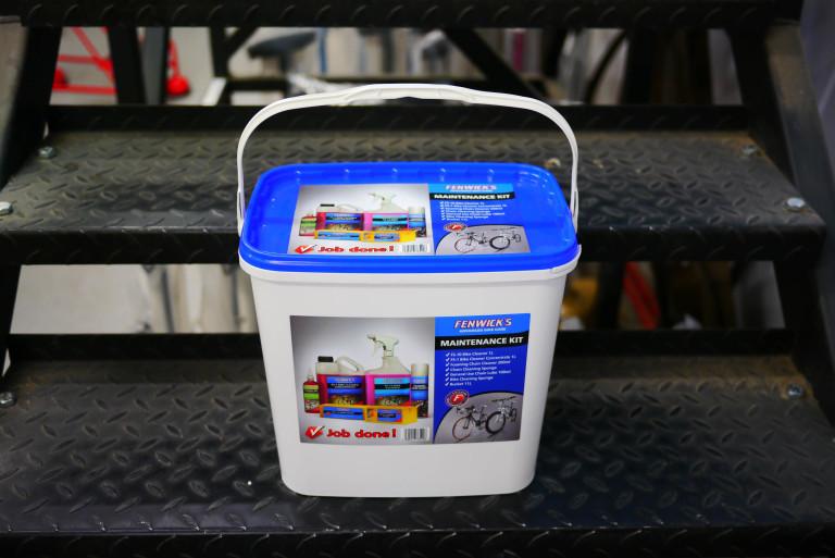 Fenwicks Bicycle Maintenance Kit