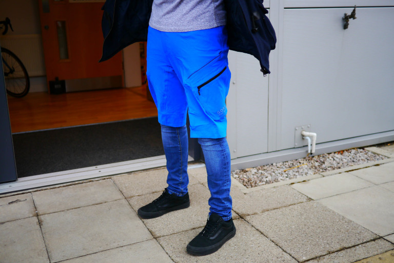 Gore Bike Wear Element shorts