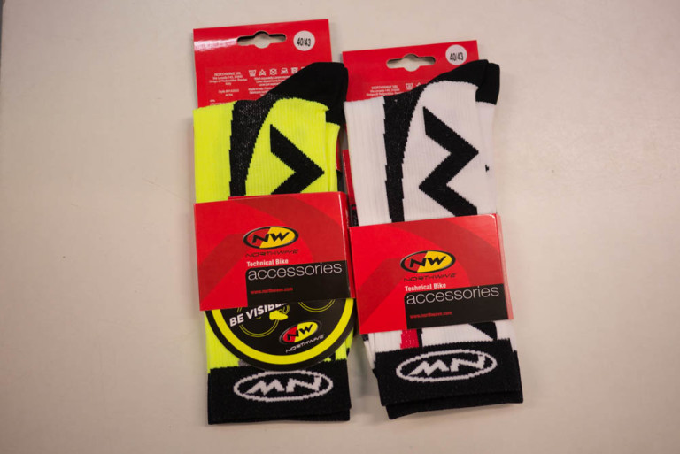 Northwave Extreme Tech Plus socks