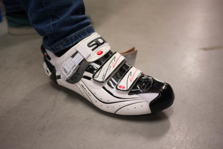 SiDi Genius 6.6 Carbon Mega road shoes