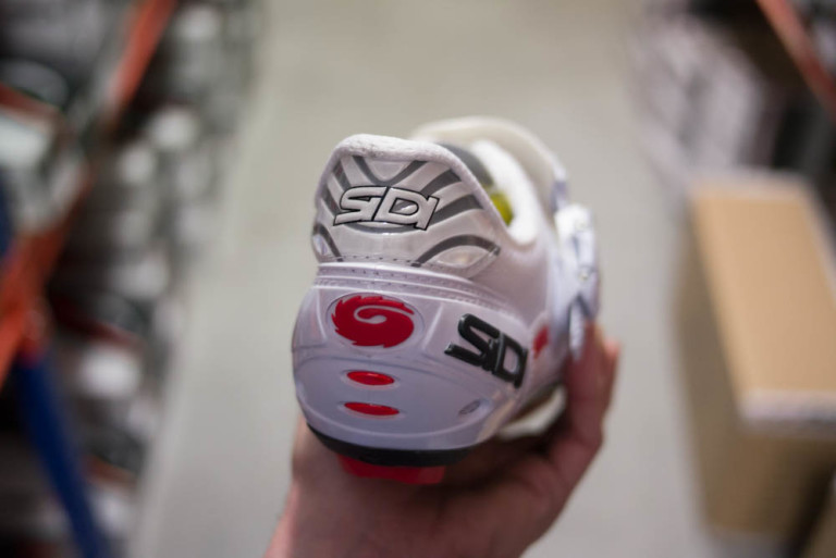 SiDi laser road shoes