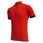 Core red jersey front