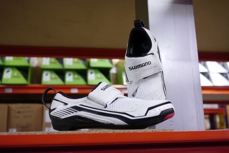 Shimano TR32 SPD-SL Shoes