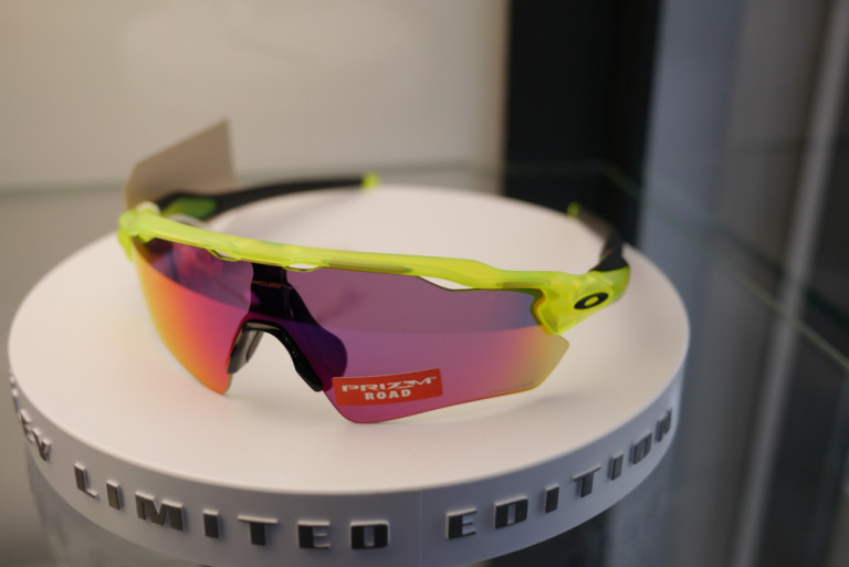 Oakley Radar EV Prizm Limited Edition