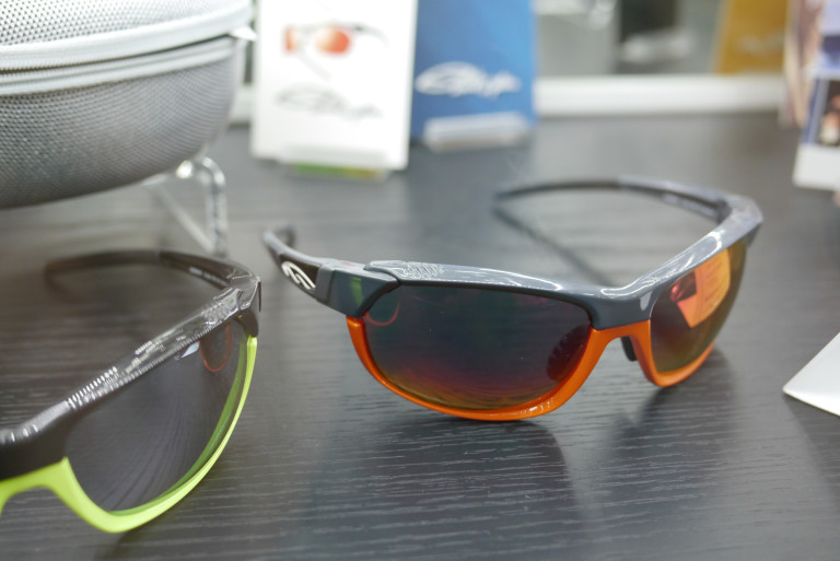 Smith Optics Overdrive sunglasses