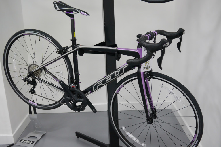 Felt ZW85 Womens Road Bike