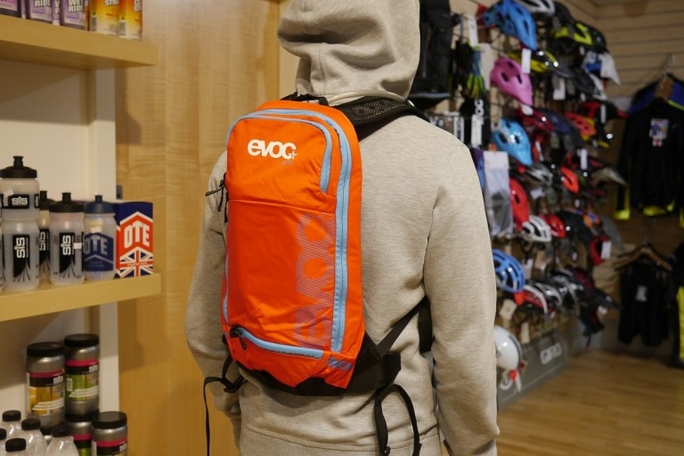Evoc CC 6L Performance Backpack