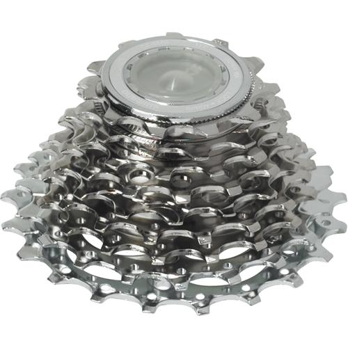 how to choose a road bike cassette