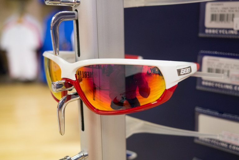 BBB BSG-45 Adapt Sport Glasses