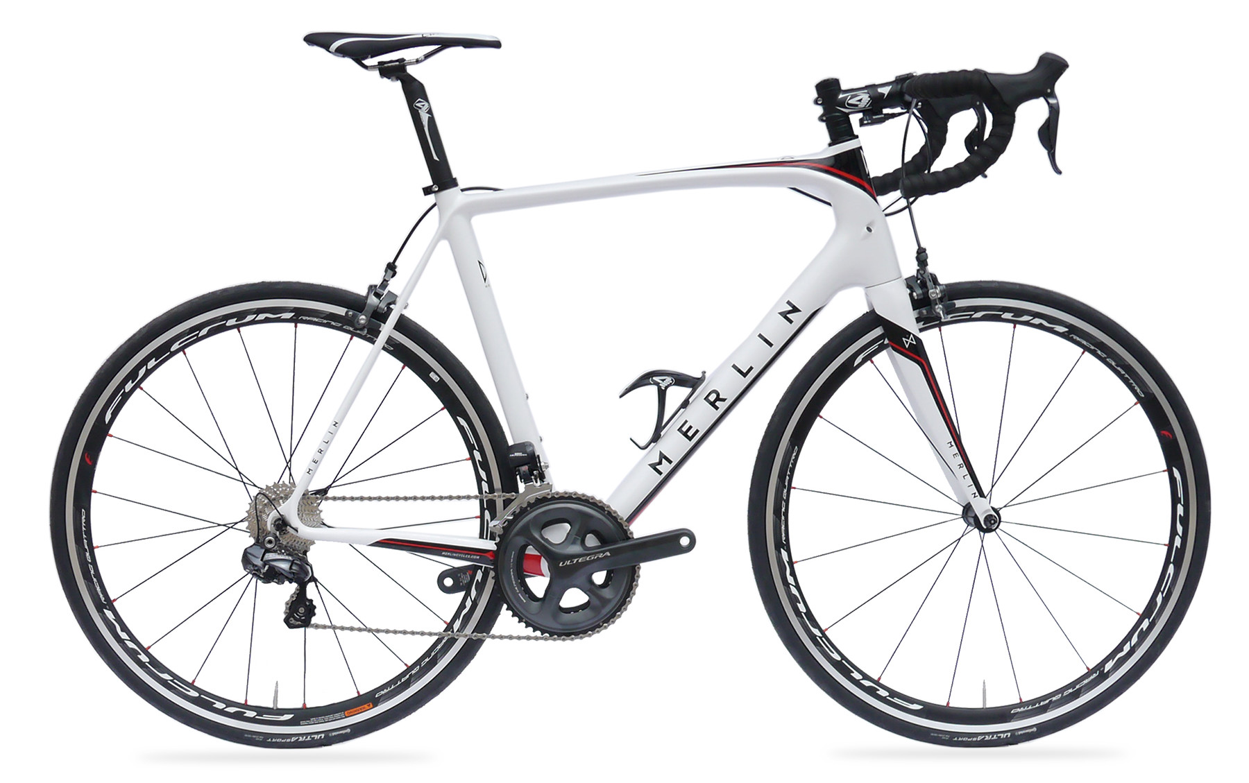 The Merlin Cordite provides cyclists with the ultimate racing experience and is a good investment for serious cyclists. If you do not mind spending a little extra, the Merlin Cordite is a great buy. You will have essentially no complaints with this bike.