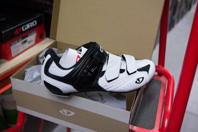 Giro Apeckx shoe