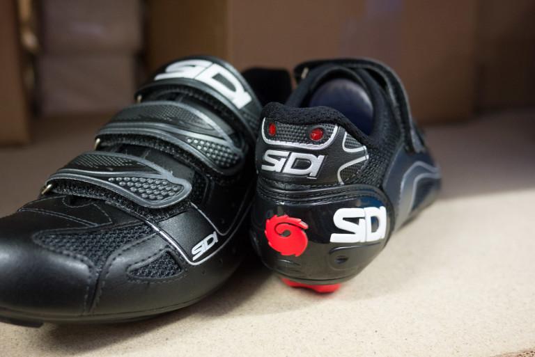SiDi Tarus shoes