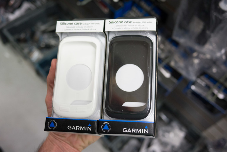 Garmin Edge Silicone cases