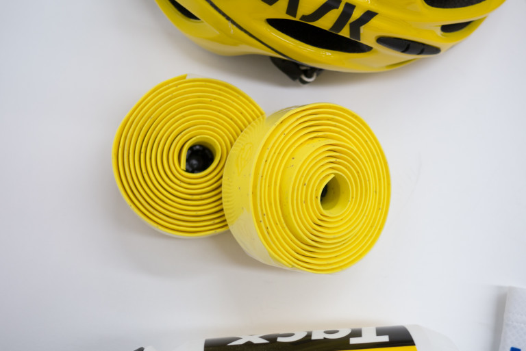 Cinelli Gel Cork bar tape