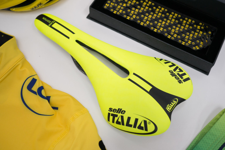 Selle Italia SLR Kit Carbonio Flow Saddle