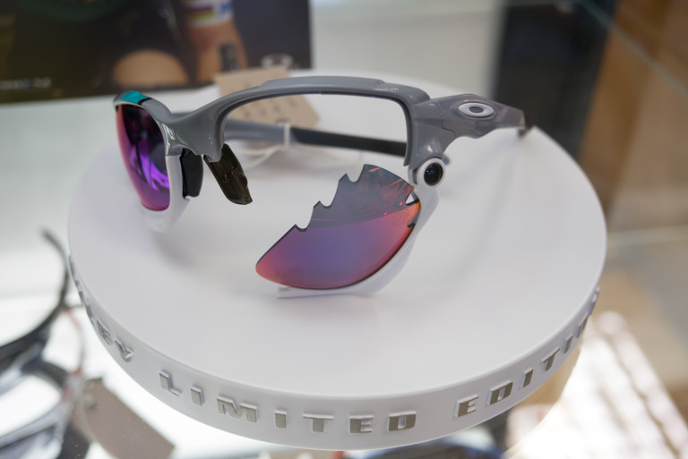 Oakley Heritage Racing Jackets