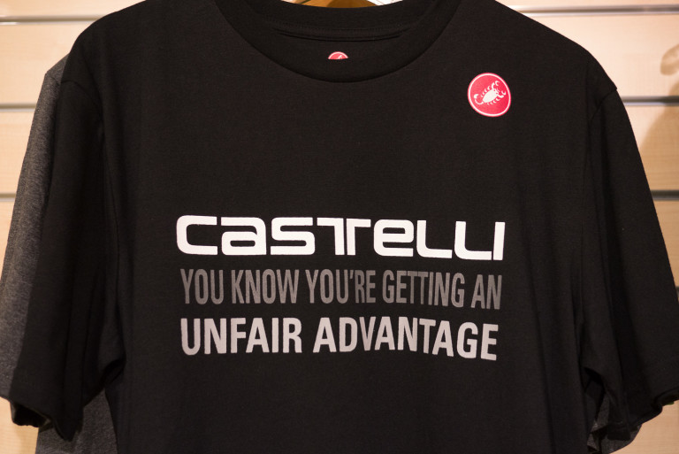 Castelli Advantage T-shirt