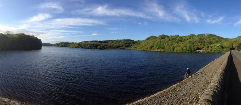 Anglezarke Bottom