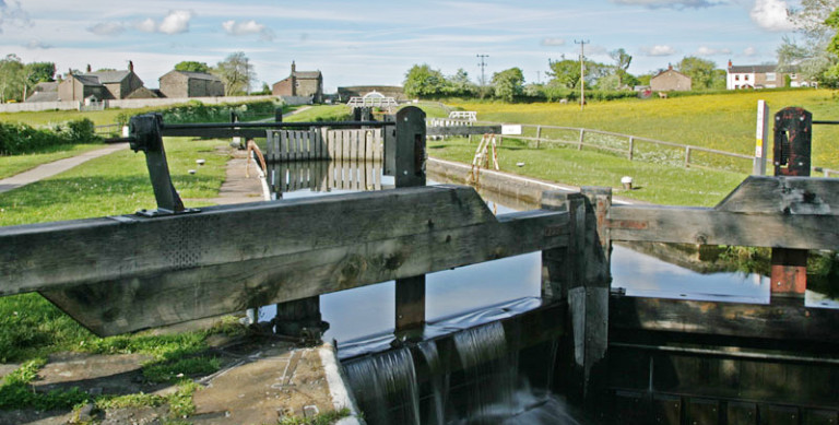 Locks at Whittle